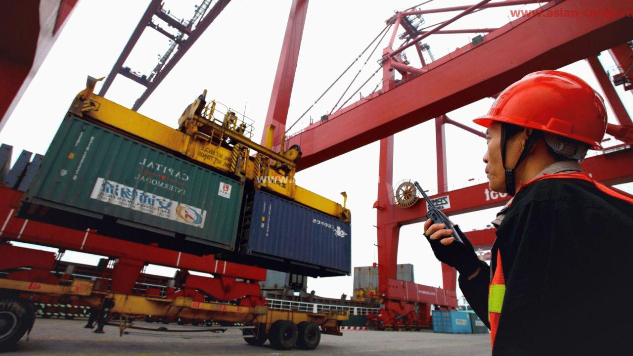 Таможенное оформление товаров из Японии